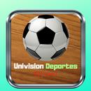 Univision Deportes Gratis App APK