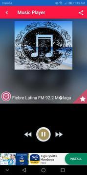 radio javan screenshot 2