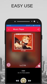 Radio 40 91.1 FM Paraguay screenshot 2