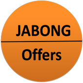 Offers in Jabong    Deals    Coupons    Jabong icon