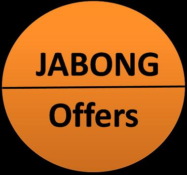 Offers in Jabong    Deals    Coupons    Jabong poster