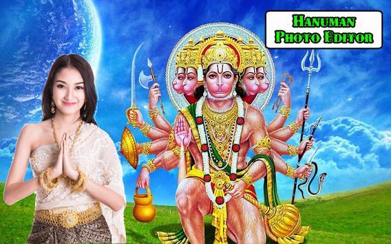 Hanuman Jayanti 2019 Photo Frames screenshot 2