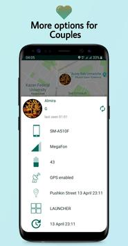 Location Tracker - MyLoc :  Track friends & family screenshot 3