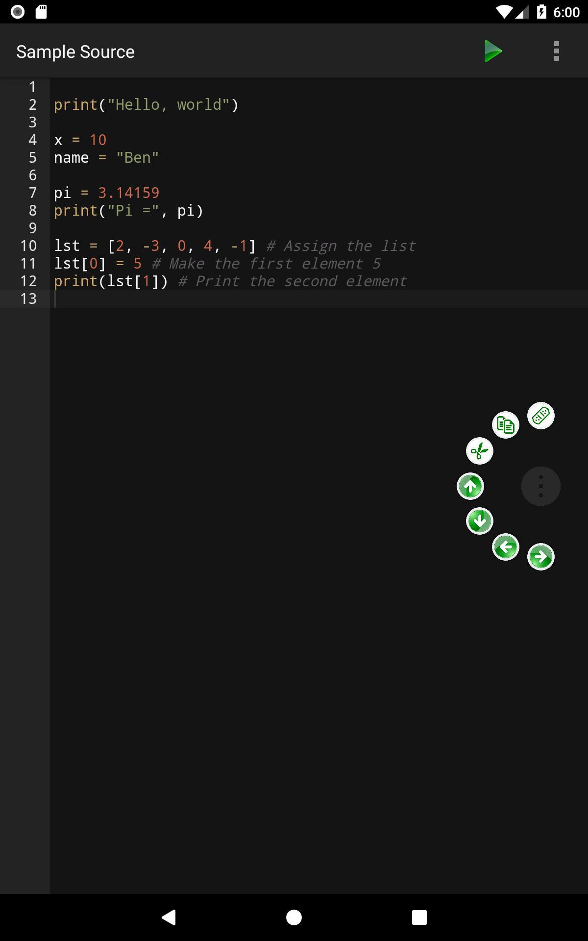 Python Programming Interpreter for Android - APK Download