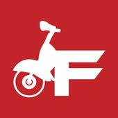 FABRA AGENT icon