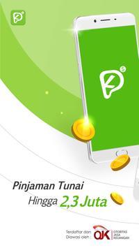 Kredit Pintar-poster