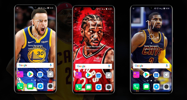 2k20 Basketball Stars 4k Wallpaper For Android Apk Download
