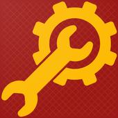 GFX Tool for Asphalt 9 Legends icon