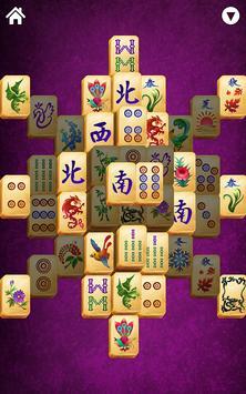Mahjong Titan captura de pantalla 11