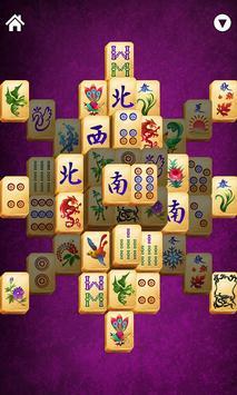 Mahjong Titan captura de pantalla 1
