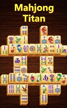 Mahjong Titan captura de pantalla 5