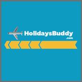 HolidaysBuddy.com - Find Travel Deals! icon