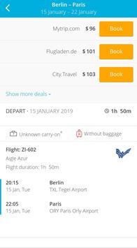 HolidaysBuddy.com - Find Travel Deals! screenshot 3