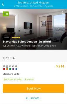 HolidaysBuddy.com - Find Travel Deals! screenshot 5