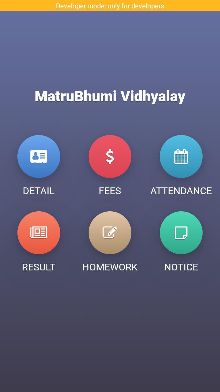 Matrubhumi Vidhyalay poster