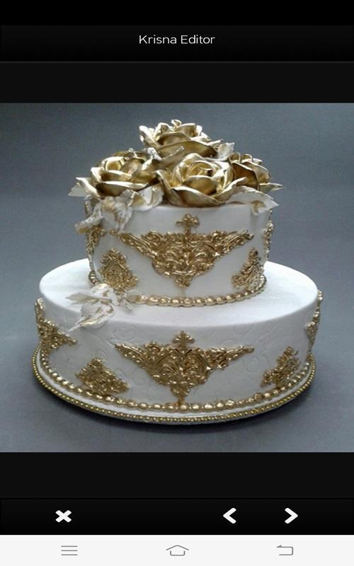 Swell Luxury Birthday Cake Design For Android Apk Download Funny Birthday Cards Online Necthendildamsfinfo