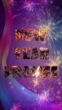New Year 2019 Photo Editor screenshot 7