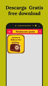 Radio Adventista en Linea Radio Adventista 7 screenshot 1