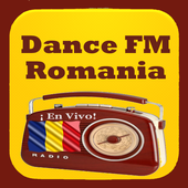 Radio Dance FM Romania Radio Romania Actualitati icon