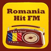 Radio Hit FM Romania Radio Romania Online Gratis icon