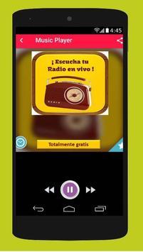 Radio Romania Antena Satelor Radio Romania Free screenshot 3