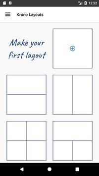 Kronodesign® syot layar 2