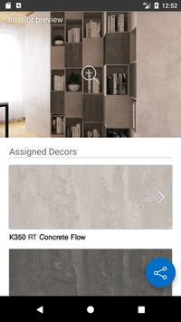 Kronodesign® syot layar 6