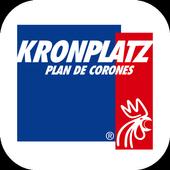 Kronplatz icon