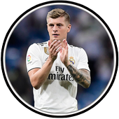 Kroos Wallpaper Madrid For Android Apk Download