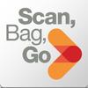 ikon Scan, Bag, Go