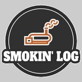 Smokin Log BBQ Journal иконка