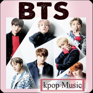 BTS kpop Music screenshot 2