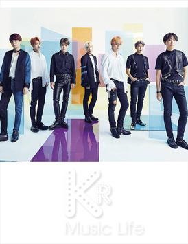 BTS kpop Music screenshot 4