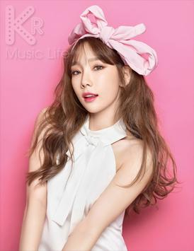 Taeyeon Best Songs poster