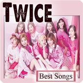 Twice Best Songs icon