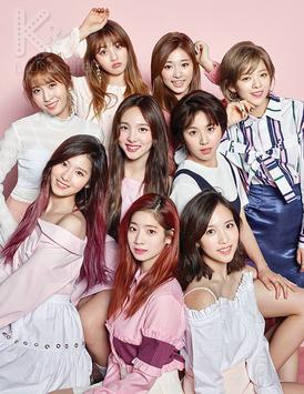 Twice Best Songs poster