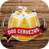 Dos Cervezas icon