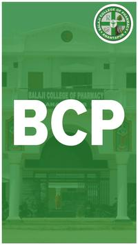 BCP poster