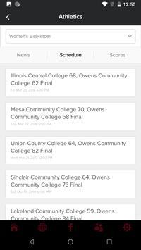 Owens Mobile screenshot 5
