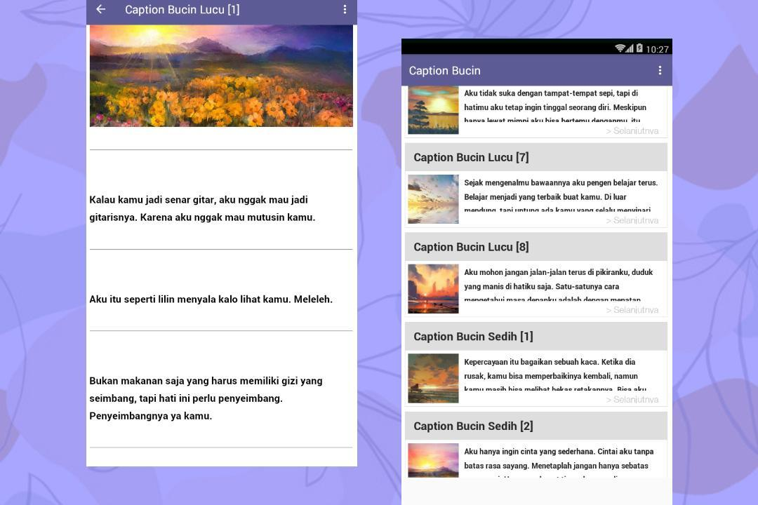 Bucin Quotes For Android Apk Download