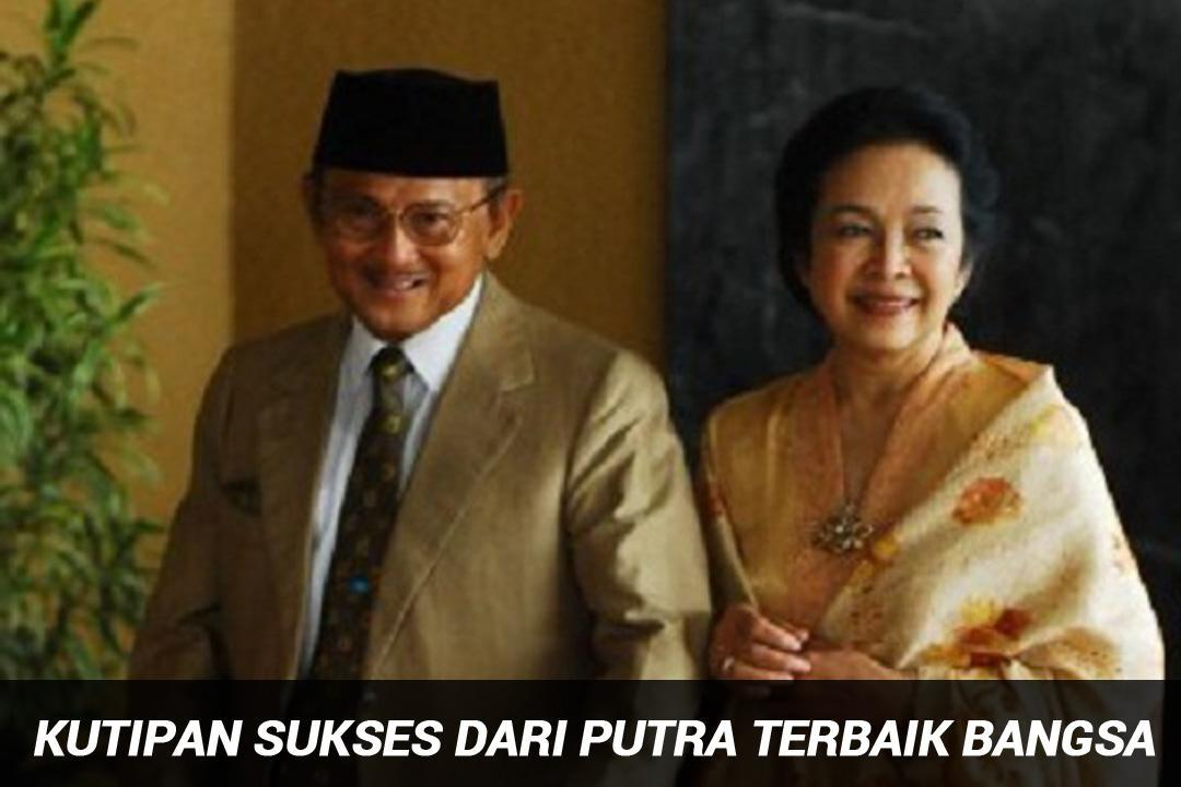 Kata Kata Bj Habibie For Android Apk Download