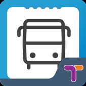 [공식]고속버스모바일 icon