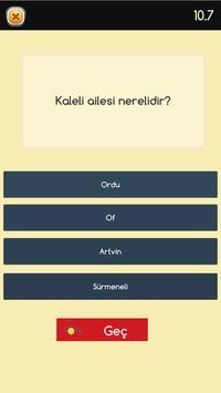 Sen Anlat Karadeniz Bilgi Yarışması 2.Sezon screenshot 1