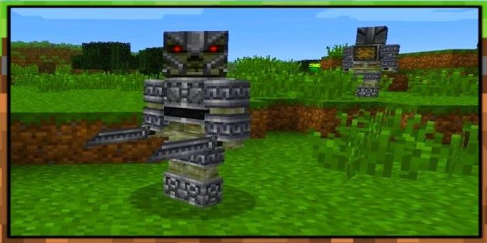 скачать mods for minecraft pe