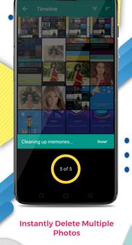EX Photo Gallery | Photo Album for Android screenshot 2