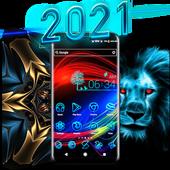 ikon Wallpaper 2021