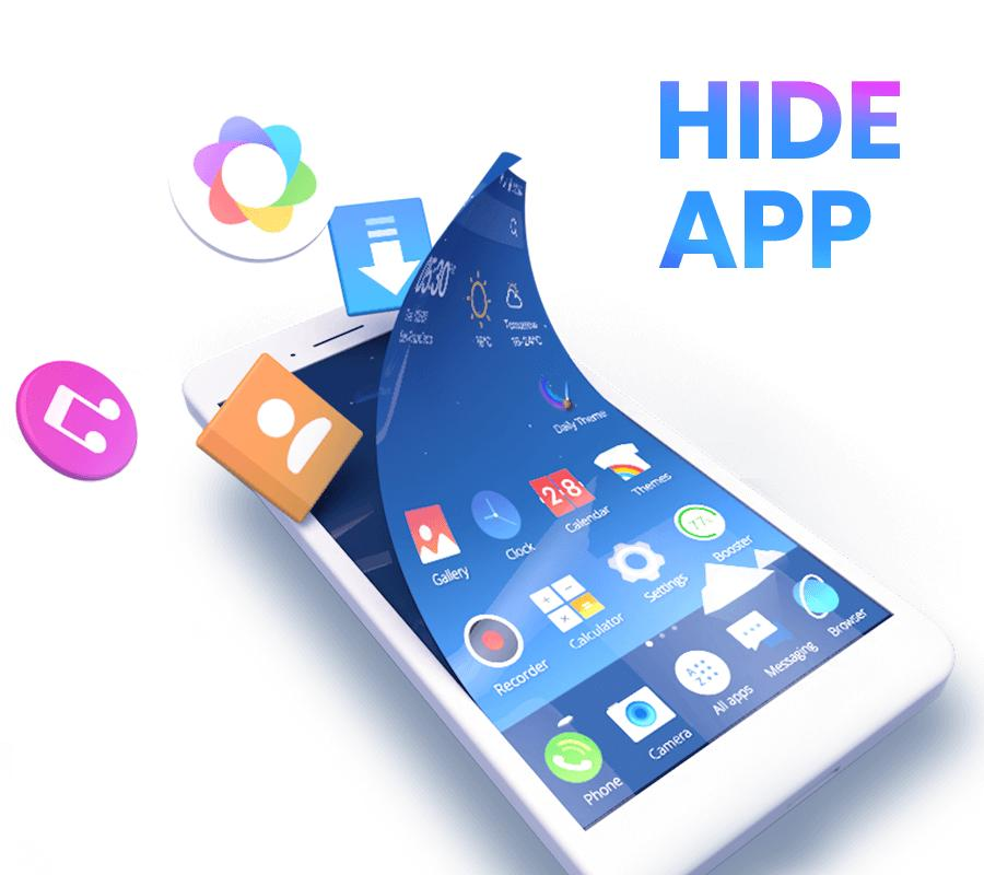 CM Launcher for Android - APK Download