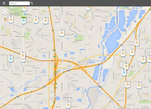 Kalibrate Mobile screenshot 2