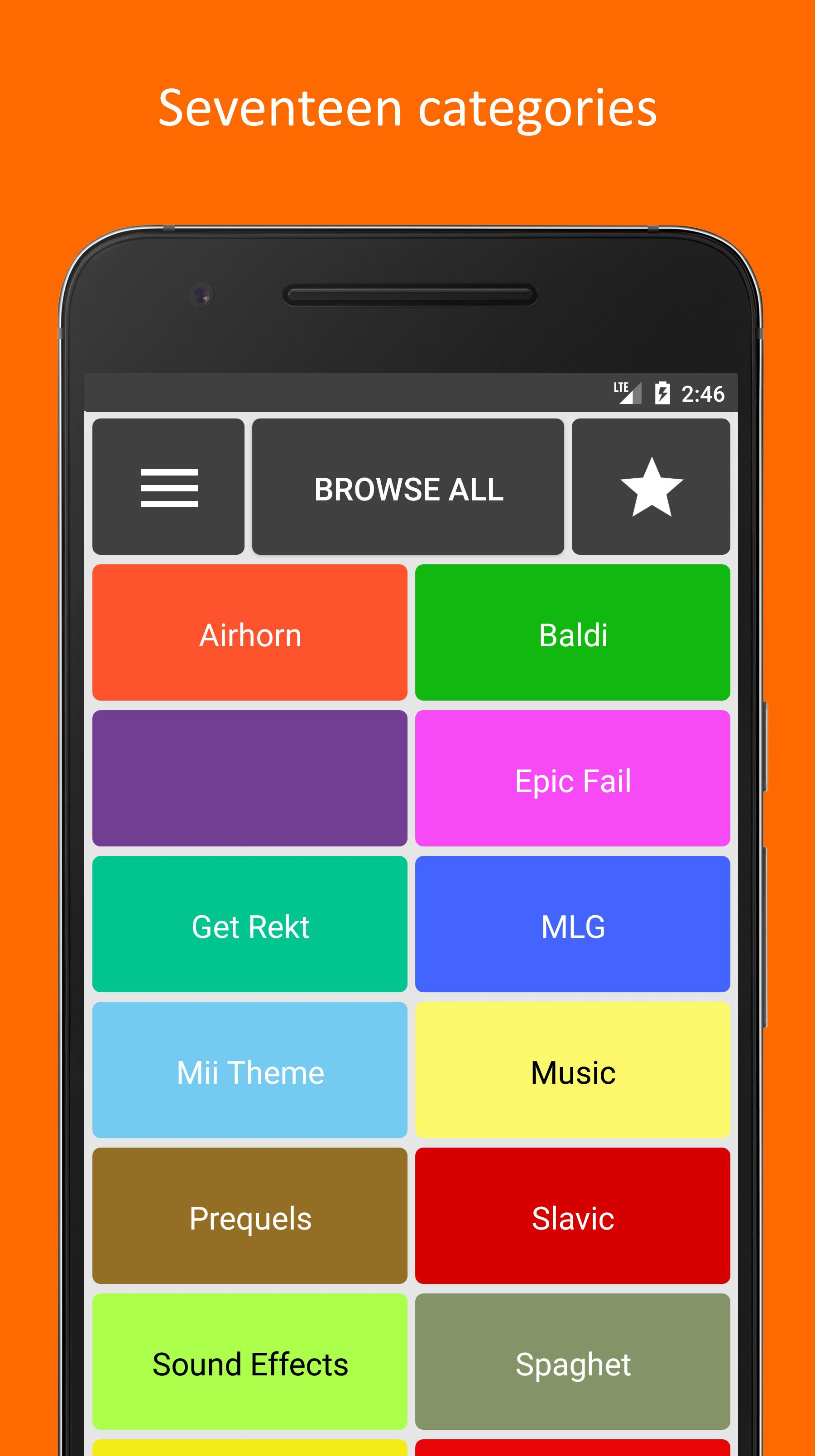 Memesound for Android - APK Download