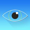 iКулист - проверка зрения Zeichen